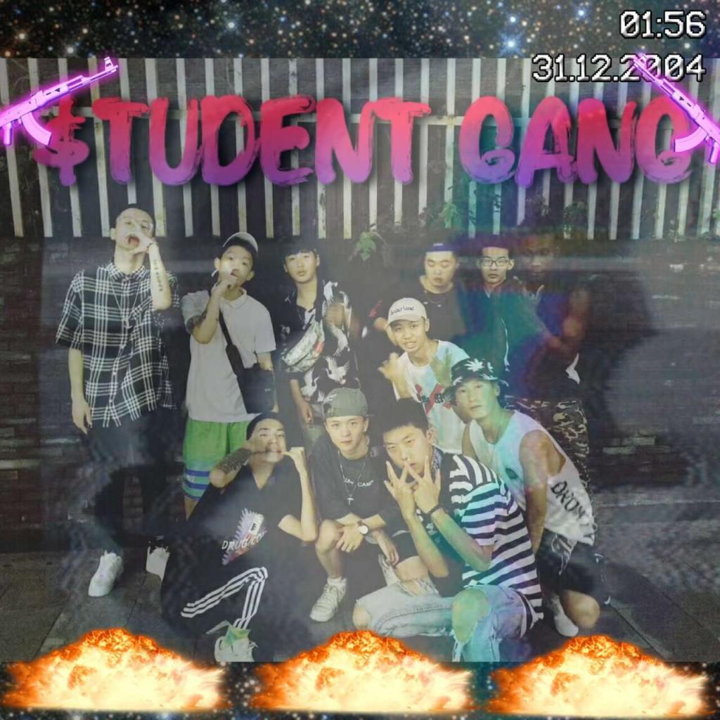 Student Gang