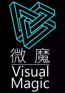 VisualMagicLOGOGuiyangXiechaoVJ