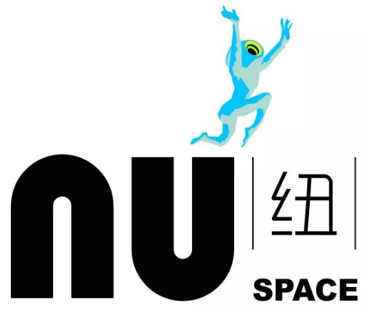 nu space_blue guy_logo